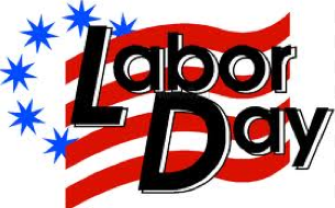lettering of labor day